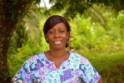 Diana – Certified NurseMidwife